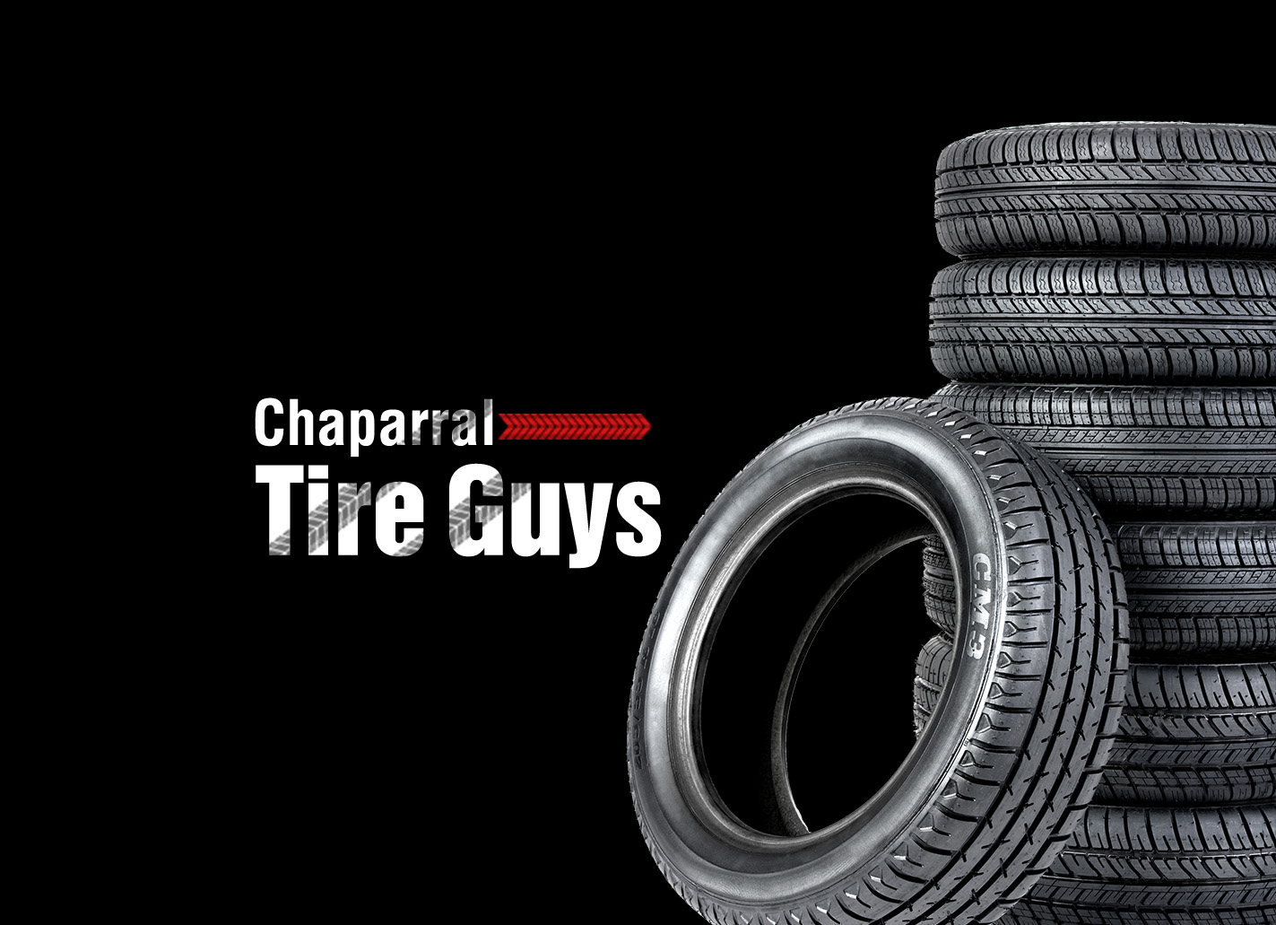 Chaparral Tire Guys Tires Brakes Oil Changes